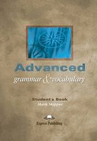 ADVANCED GRAMMAR & VOCABULARY S'S