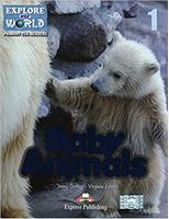 BABY ANIMALS  Reader  Lev 1