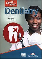 CAREER PATHS  DENTISTRY  (ESP)  STUDENT'S  BOOK