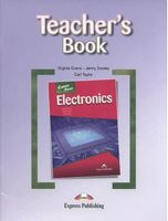 CAREER PATHS  ELECTRONICS (ESP) TEACHER'S BOOK