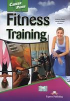 CAREER PATHS  FITNESS TRAINING ( ESP)  STUDENT'S BOOK