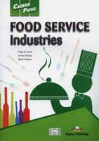CAREER PATHS  FOOD SERVICE INDUSTRIES ( ESP)  STUDENT'S BOOK