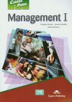 CAREER PATHS  MANAGEMENT 1 (ESP) STUDENT'S BOOK