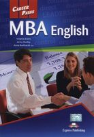 CAREER PATHS  MBA ENGLISH (ESP) STUDENT'S BOOK