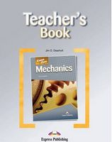 CAREER PATHS  MECHANICS (ESP) TEACHER'S  BOOK