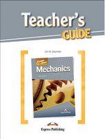 CAREER PATHS  MECHANICS (ESP) TEACHER'S GUIDE