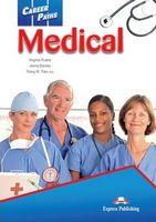 CAREER PATHS  MEDICAL  (ESP) STUDENT'S  BOOK