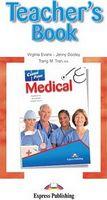CAREER PATHS  MEDICAL  (ESP) TEACHER'S  BOOK