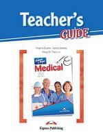 CAREER PATHS  MEDICALl (ESP) TEACHER'S GUIDE