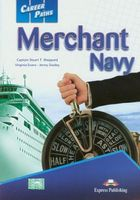 CAREER PATHS  MERCHANT NAVY ( ESP) STUDET'S  BOOK