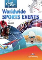 CAREER PATHS  OLYMPICS( ESP) STUDET'S BOOK