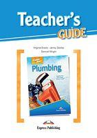 CAREER PATHS  PLUMBING  ( ESP)  TEACHER'S GUIDE