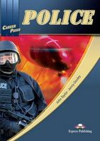 CAREER PATHS  POLICE ( ESP) STUDENT'S BOOK