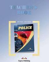 CAREER PATHS  POLICE ( ESP) TEACHER'S  BOOK