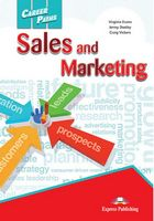CAREER PATHS  SALES AND MARKETING (ESP) STUDET'S BOOK