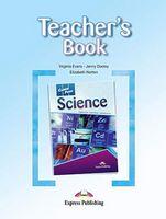 CAREER PATHS  SCIENCE (ESP) TEACHER'S BOOK