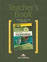 CAREER PATHS  SOFTWARE ENGINEERING (ESP) TEACHER'S BOOK
