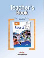 CAREER PATHS  SPORTS (ESP) TEACHER'S BOOK