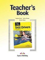 CAREER PATHS  TAXI DRIVERS  (ESP) TEACHER'S BOOK