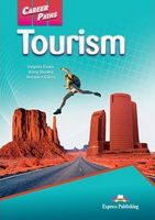 CAREER PATHS  TOURISM (ESP) STUDENT'S BOOK