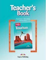 CAREER PATHS  TOURISM (ESP) TEACHER'S BOOK