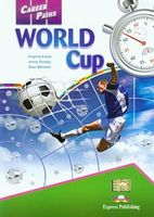 CAREER PATHS  WORLD CUP (ESP) STUDENT'S BOOK