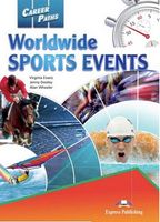 CAREER PATHS  WORLDWIDE SPORTS EVENTS (ESP) STUDENT'S BOOK
