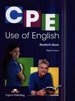 CPE USE OF ENGLISH   1 S'S  (REV)