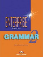 ENTERPRISE 2 GRAMMAR S'S