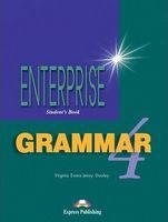 ENTERPRISE 4 GRAMMAR S'S