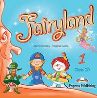 FAIRYLAND 1  IWB/User's Manual & Teach. Guide