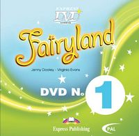 FAIRYLAND 1 DVD