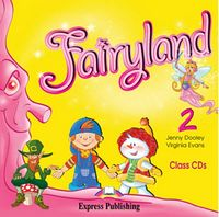 FAIRYLAND 2 Cl.CD (of 2)
