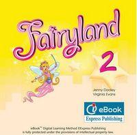 FAIRYLAND 2 ieBook