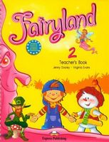 FAIRYLAND 2 T'S (WITH POSTERS)
