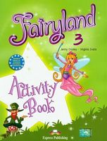 FAIRYLAND 3 ACTIVITY INTERNATIONAL