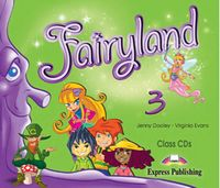 FAIRYLAND 3 Cl.CD (of 3)