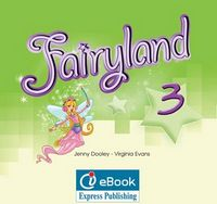 FAIRYLAND 3 ieBook