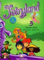 FAIRYLAND 3 T'S (WITH POSTERS)