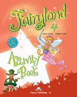 FAIRYLAND 4 ACTIVITY