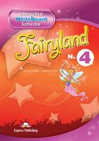 FAIRYLAND 4 IWB