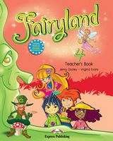 FAIRYLAND 4 T'S (WITH POSTERS)