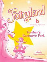 FAIRYLAND b TEACHERS RESOURCE PACK