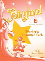 FAIRYLAND B TEACHERS RESOURCE PACK