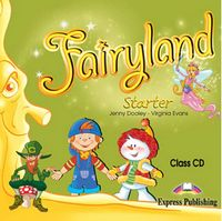 FAIRYLAND STARTER CLASS CD
