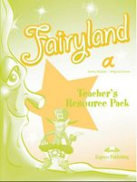 FAIRYLAND STARTER TEACHERS RESOURCE PACK