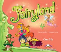 FARYLAND 4 Cl. CD (of 4)