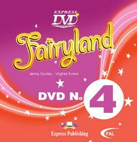 FARYLAND 4 DVD