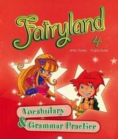 FARYLAND 4 VOCABULARY AND GRAMMAR PRACTICE