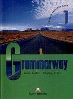 GRAMMARWAY 1 S'S